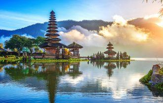 הטיול המקיף לאינדונזיה