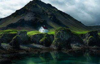 טיול לאיסלנד כולל חצי האי סנפלנס