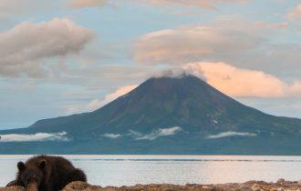 טיול לחצי האי קמצ'טקה