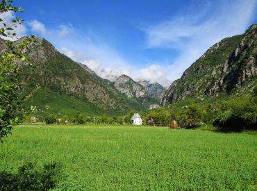 טיול לאלבניה, קוסובו ומקדוניה