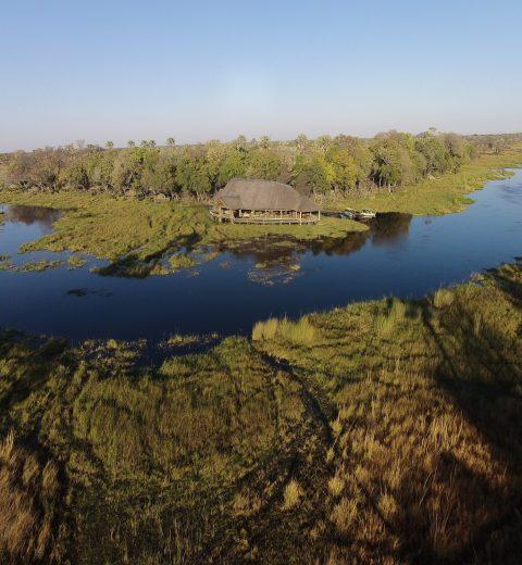 טיול לנמיביה, בוצוואנה ומפלי ויקטוריה