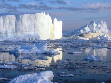 טיול לגרינלנד