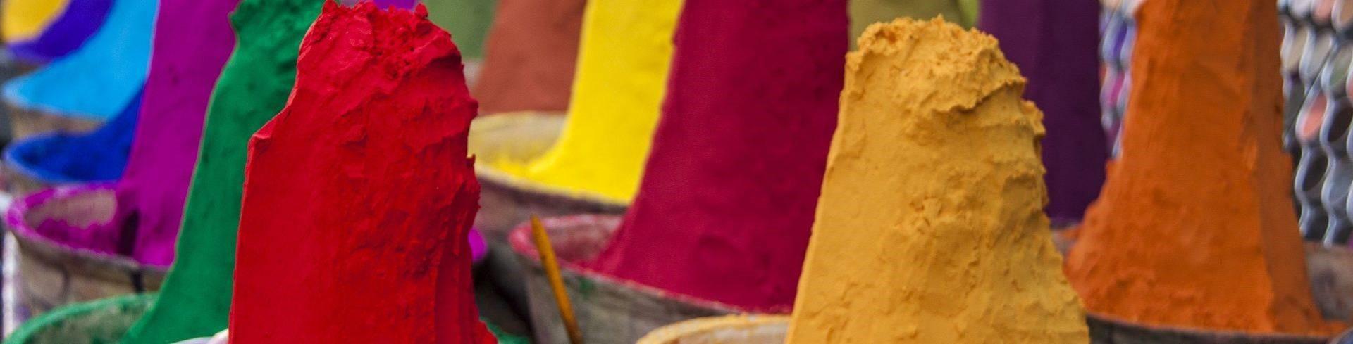 טיול להודו - ראג'סטאן, מישורי הגנגס וצפון הודו