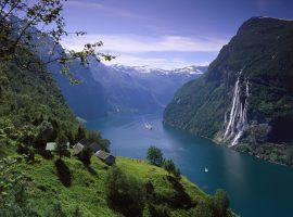 טיול לנורווגיה ואיי לופוטן