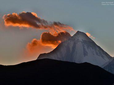 טרק לנפאל אל אנפורנה בייסקמפ
