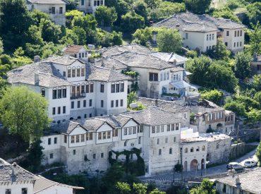מסע אלבניה קוסובו ומקדוניה