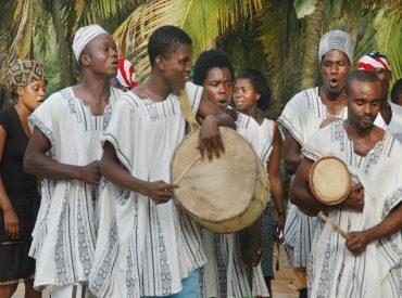טיול לגאנה טוגו ובנין