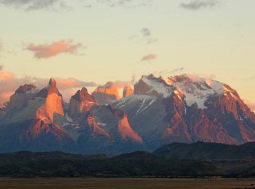 ארגנטינה - מחוז צ'ובוט