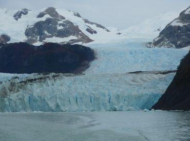 שמורת הקרחונים של ארגנטינה