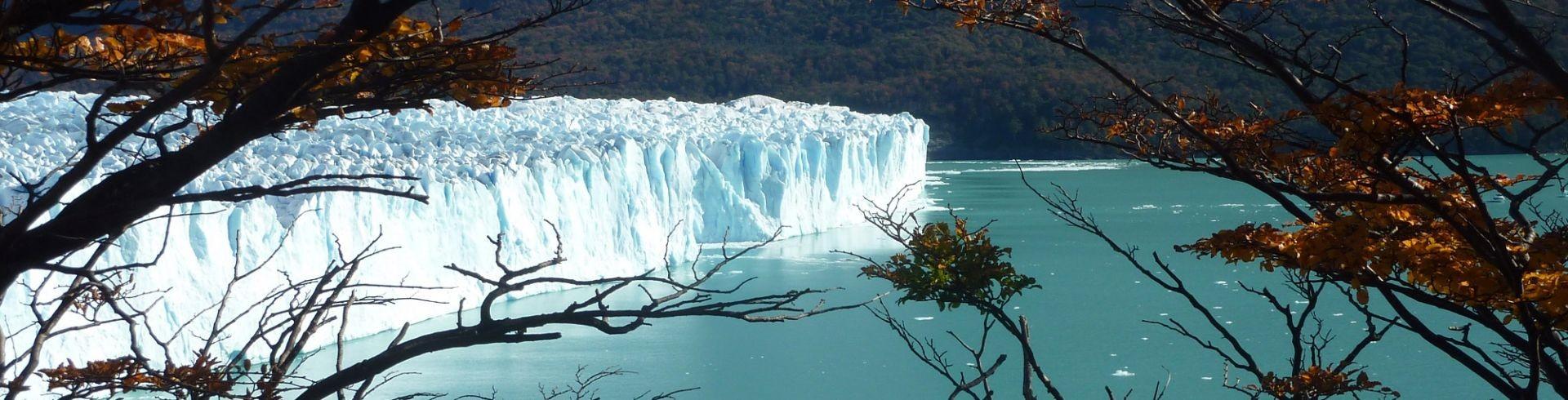 ארגנטינה - מאזור האגמים אל הדרך הדרומית