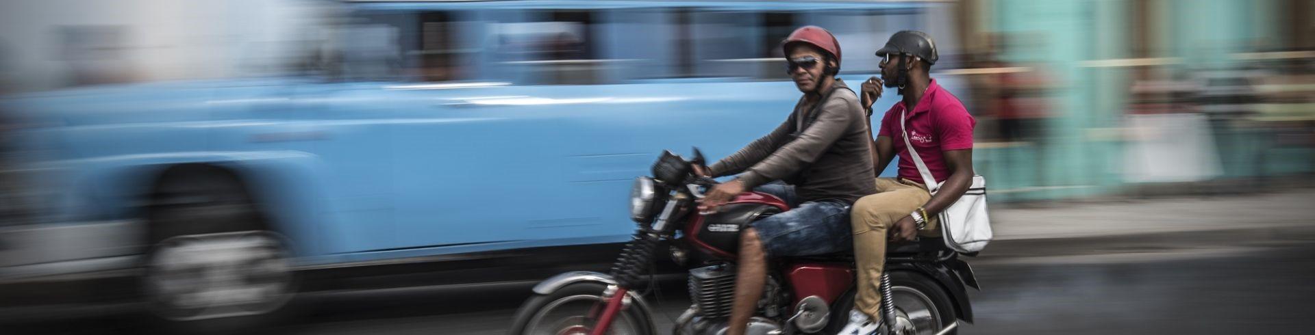 טיול מקיף לקובה