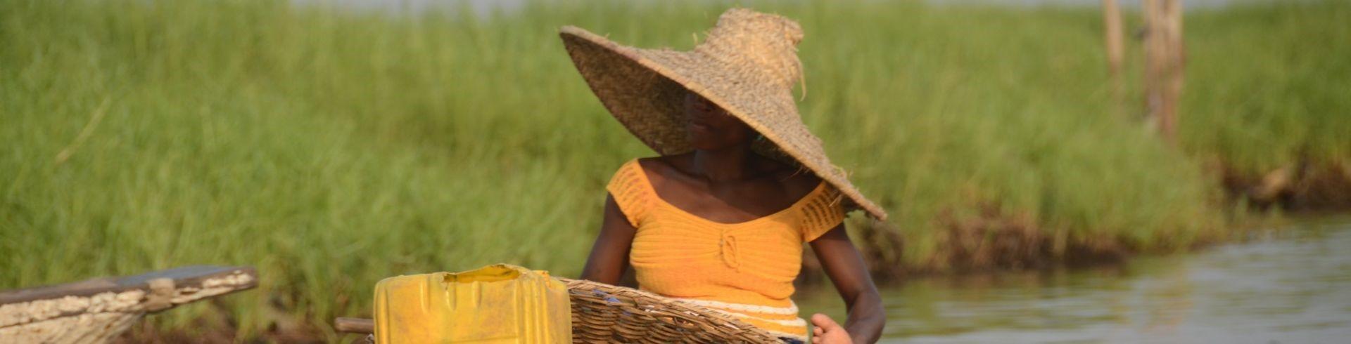 טיול לגנה גאנה ומאלי