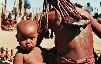 טיול לנמיביה בתנאי לודג'ים