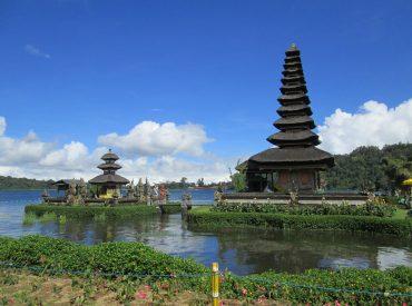 טיול מקיף לאינדונזיה