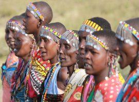 טיול לקניה ללא ילדים