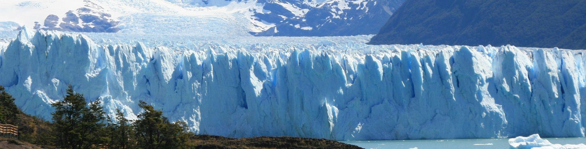 טיול לארגנטינה וצ'ילה בתקופת השלכת