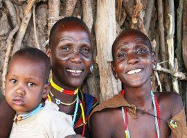 טיול משפחות לטנזניה בטיסות ישירות
