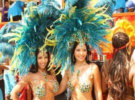 טיול לקובה, פנמה והקרנבל בטרינידד