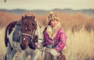 טיול למונגוליה בפסטיבל נאדם