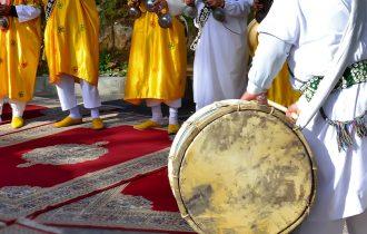 טיול למרוקו בדגש פסטיבל אסווירה