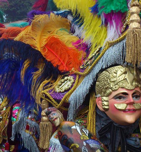 טיול למקסיקו וגואטמלה בדגש חגיגות דצמבר