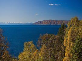 טיול לסיביר ואגם בייקל