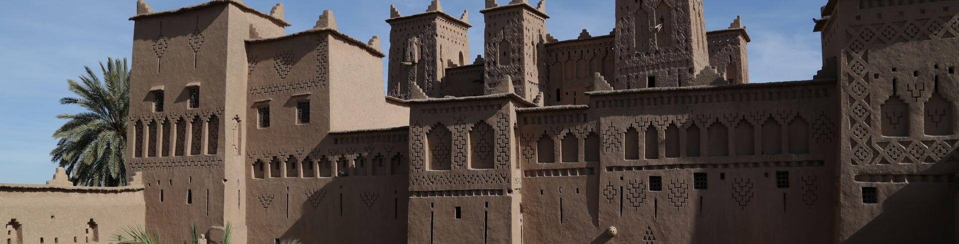 טיול למרוקו בפסטיבל האירוסין באימילשיל