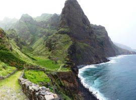 טיול עומק באיי כף ורדה