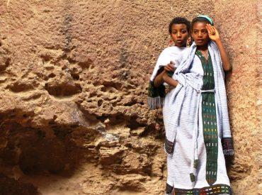 טיול לאתיופיה בחגיגות המסקל