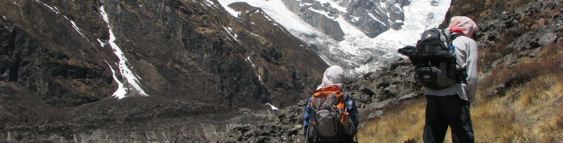 טרק לנפאל אל הרי ההימלאיה