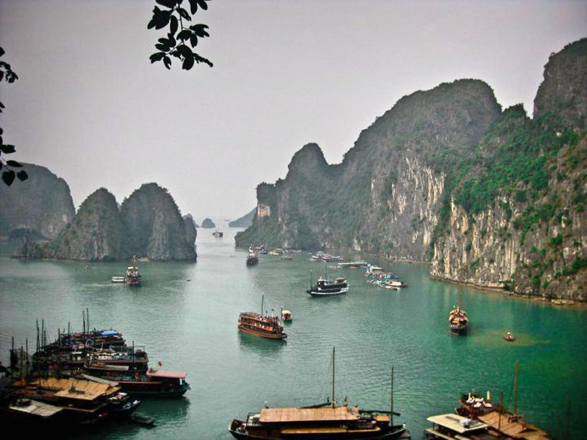 טיול לוייטנאם וקמבודיה
