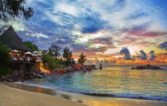 טיול שייט בגן עדן - הפלגה באיי סיישל