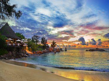 הפלגה באיי סיישל