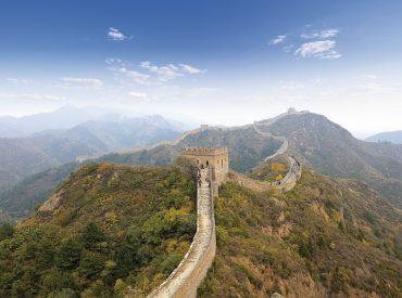 סין הדרקון מתעורר וחוגג