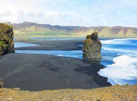 טיול לאיסלנד מקיף כולל חצי האי סנייפלסנס