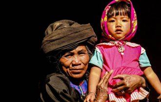 טיול לסין בדגש פסטיבלים באיזורי המיעוטים