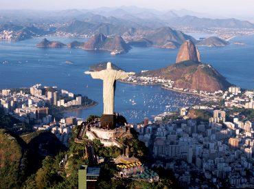 טיולים מאורגנים בברזיל
