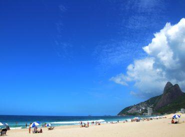 ים לעולם - תרבויות החוף של ברזיל