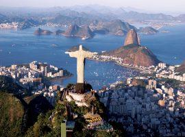 טיול לברזיל, צ'ילה וארגנטינה