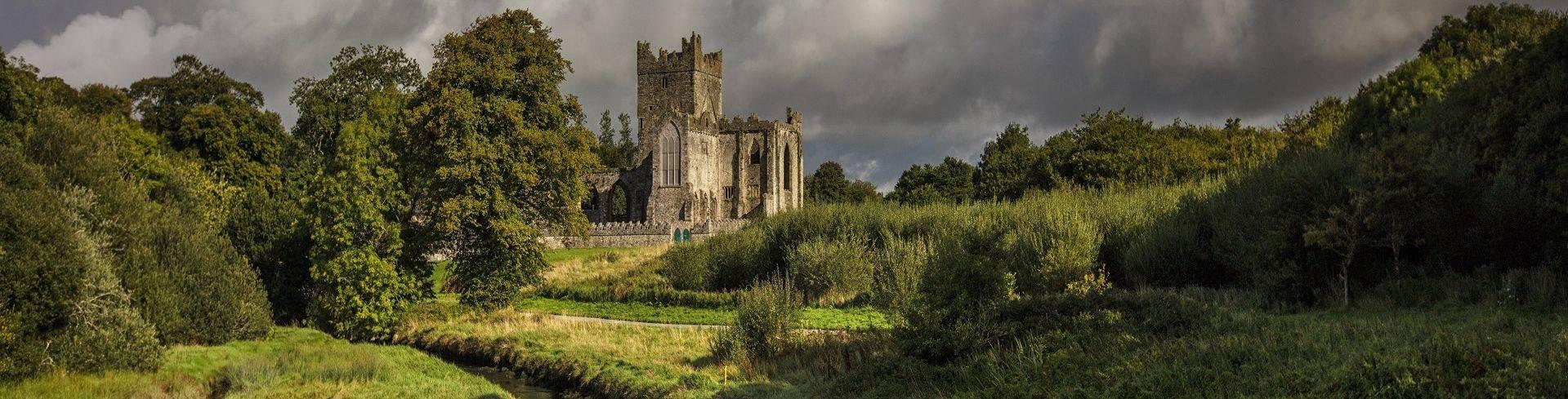 אירלנד – אי האגדות