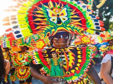 פסטיבל אטי אטיאן בפיליפינים