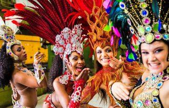 טיול לצ'ילה, ארגנטינה וברזיל, מצעד המנצחות