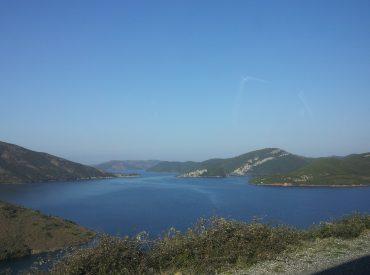 טיול לאלבניה ואגם אוכריד