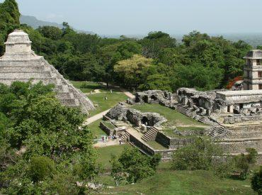 טיול לגואטמלה ומקסיקו