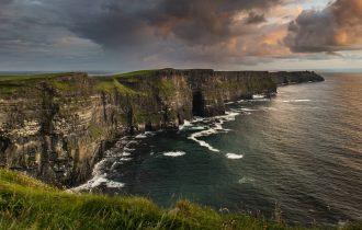 טיול מקיף לאירלנד
