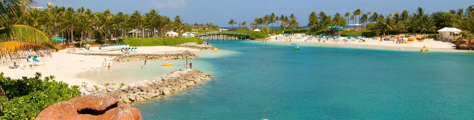 שייט לפורטו ריקו ודרום האיים הקריביים