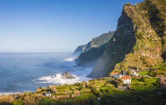 טיול לפורטוגל ומדיירה
