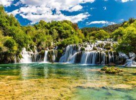 טיול צילום לקרואטיה וסלובניה