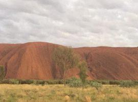 הטיול המקיף לאוסטרליה