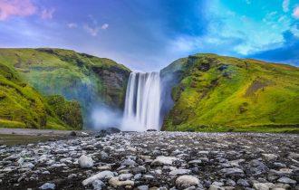 טיול שייט לאיסלנד- בהדרכת גיל יניב